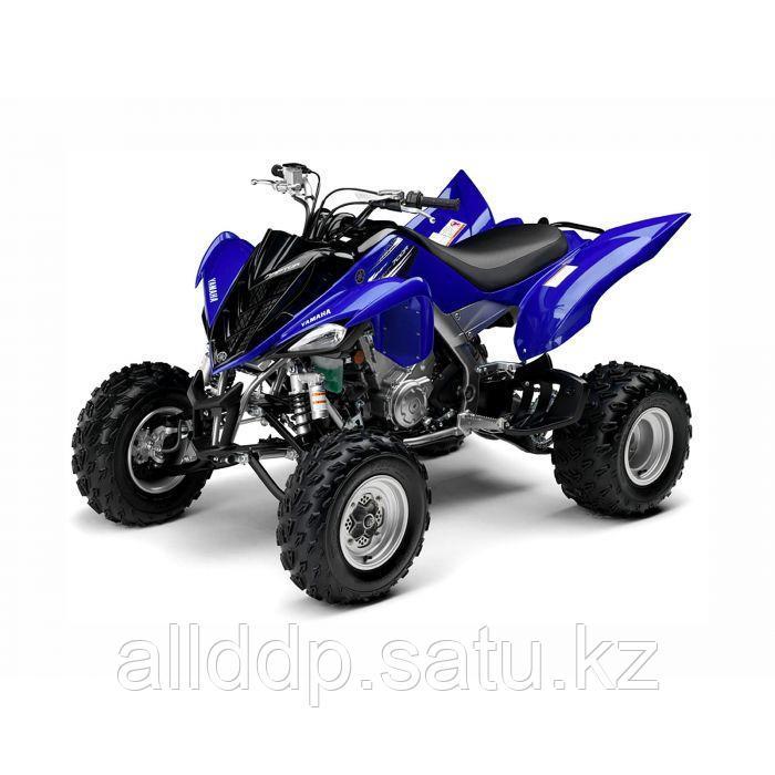 Квадроцикл Yamaha Grizzly 700 EPS