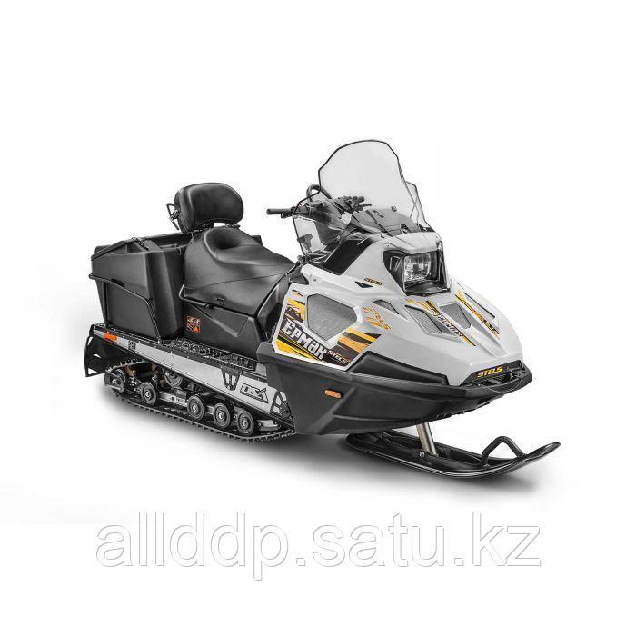 Снегоход Стелс 600S Ермак