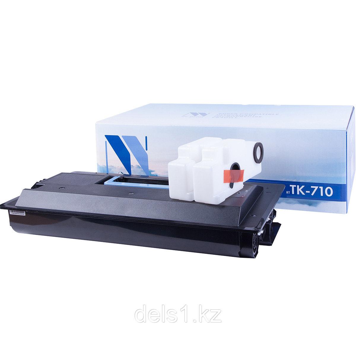 Картридж NVP NV-TK710 совместимый с Kyocera FS-9130DN | 9530DN