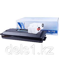 Картридж NVP NV-TK710 совместимый с Kyocera FS-9130DN   9530DN