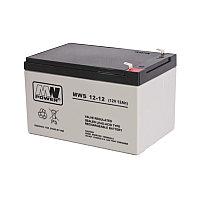 Аккумулятор 12V 12Ah (KONITA) для детских электромобилей и электромотоциклов