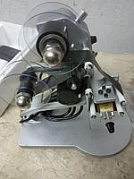 Датер ручной DUOQI DY-8 (двойной, с термолентой), фото 1