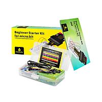 Набор для первых проектов для BBC Micro:Bit от Keyestudio.