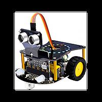 Умная машинка V2.0 для Micro:bit от Keyestudio.