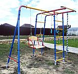Детский спортивный комплекс Юный Атлет Лайт, фото 2