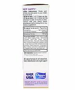 """Bioray Inc., NDF """"Счастье"""", выводит нежелательные микроорганизмы и токсины, для детей, персиковый вкус, 2 жид., фото 2"""