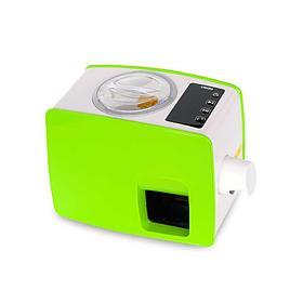 Маслопресс Akita jp Yoda Home Pro шнековый электрический пресс горячего и холодного отжима масла бытовой
