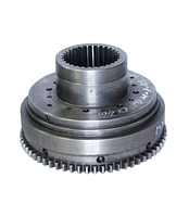 Тормоз колесный У2210.20Н-2-05.100-02