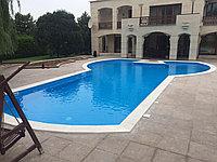 Строительство и реконструкция бассейнов любой сложности. Оборудование для бассейна. Скиммера форсунки , фото 1