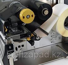 Термотрансферный принтер этикеток Zebra ZT410, фото 3