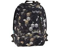 Рюкзак мягкий Seventeen Кубики. Размер: 43х32х19 см.