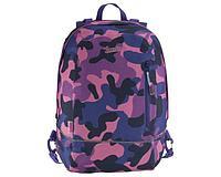 Рюкзак мягкий. Размер: 43 х 32 х 19 см. Seventeen Камо