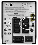 APC SMC2000I ИБП Smart, Line Interactiv, 2 000 VА/1 300 W, фото 2