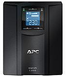 APC SMC2000I ИБП Smart, Line Interactiv, 2 000 VА/1 300 W, фото 3