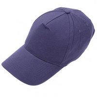 Каскетка Сибртех 89188, размер 52-62, цвет синий (комплект из 2 шт.)