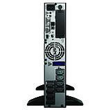 APC SMX750I ИБП Smart X-Series, Line interactiv, R-T, IEC, 750 VА, 600 W, фото 2