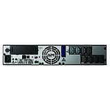 APC SMX750I ИБП Smart X-Series, Line interactiv, R-T, IEC, 750 VА, 600 W, фото 4