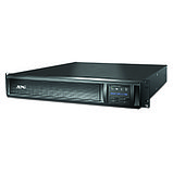 APC SMX750I ИБП Smart X-Series, Line interactiv, R-T, IEC, 750 VА, 600 W, фото 5