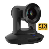 PTZ-камера     CleverMic 4K 4035UHS   (35x, HDMI, LAN, SDI, USB 3.0)