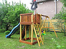 Детская площадка Савушка - 2, фото 6