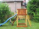 Детская площадка Савушка - 2, фото 7