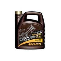 Моторное масло PEMCO iDRIVE 370 0W-40 4 литра