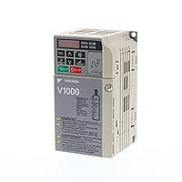 Инвертор V1000, 1.1кВт