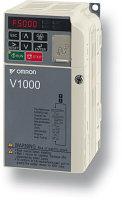 Инвертор V1000, 0.37кВт