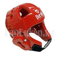 Шлем для тхэквондо Dae do, красный