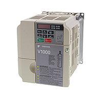 Инвертор V1000, 1.1/1.5кВт