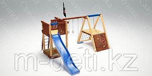Детская площадка Савушка - 3