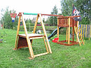 Детская площадка Савушка - 3, фото 6