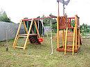 Детская площадка Савушка - 3, фото 7