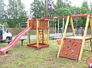 Детская площадка Савушка - 3, фото 10