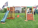 Детская площадка Савушка - 3, фото 9