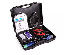 N02993 Диагностический сканер DPA 5 Dual-CAN full  kit