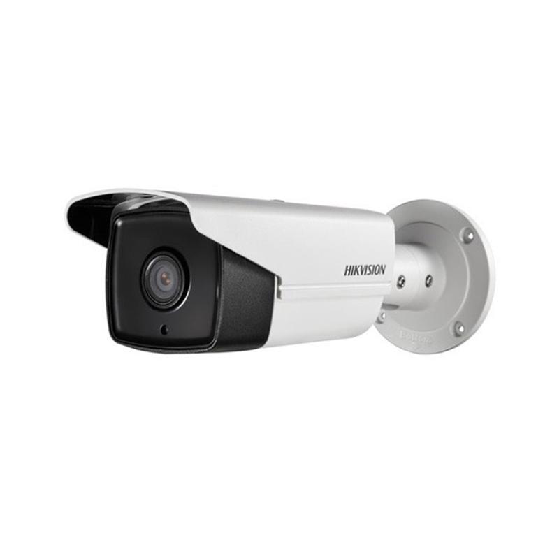 Hikvision DS-2CD2T43G0-I5(4 мм) Сетевая видеокамера 4МП, EASYIP 2.0 PLUS