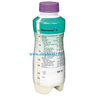 Нутрикомп Д Диабет пластиковая бутылка, 500 мл