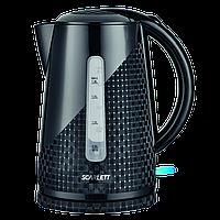 Электрический чайник SCARLETT SC-EK18P33, фото 1
