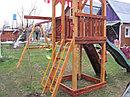 Детская площадка Савушка - 5, фото 5