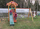 Детская площадка Савушка - 5, фото 6