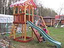 Детская площадка Савушка - 5, фото 7