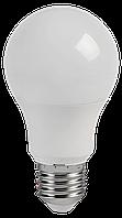 Лампа светодиодная ECO A60 шар 7Вт 230В 4000К E27 ИЭК LLE-A60-7-230-40-E27