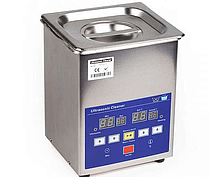 N00418 Ultrasonic DR-LQ13 - Ультразвуковая ванна с  подогревом 1.3 л