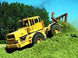 Вал карданный 2256010-22.01.000-1 (Завод) заднего моста К744, фото 2