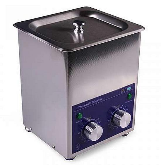 N00899 Ultrasonic DR-MH13 - Ультразвуковая ванна с  подогревом 1.3 л