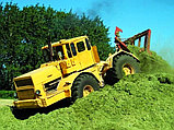 Вал карданный 2256010-22.04.000 (Завод) промежуточной опоры К744, фото 2