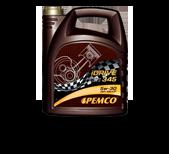 Моторное масло PEMCO iDRIVE 350 5W-30 4 литра