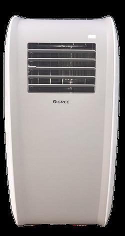 Мобильный кондиционер Gree GPC12AJ-K3NNA1D, фото 2