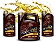 Моторное масло PEMCO iDRIVE 340 5W-40 4 литра